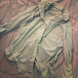 Shirts - Long Sleeve Button Up - 16/32-33